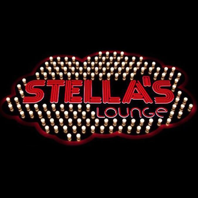 PhotoSPqEL at Stella's Lounge