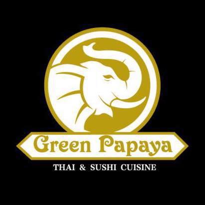 Green Papaya Thai & Sushi Cuisine