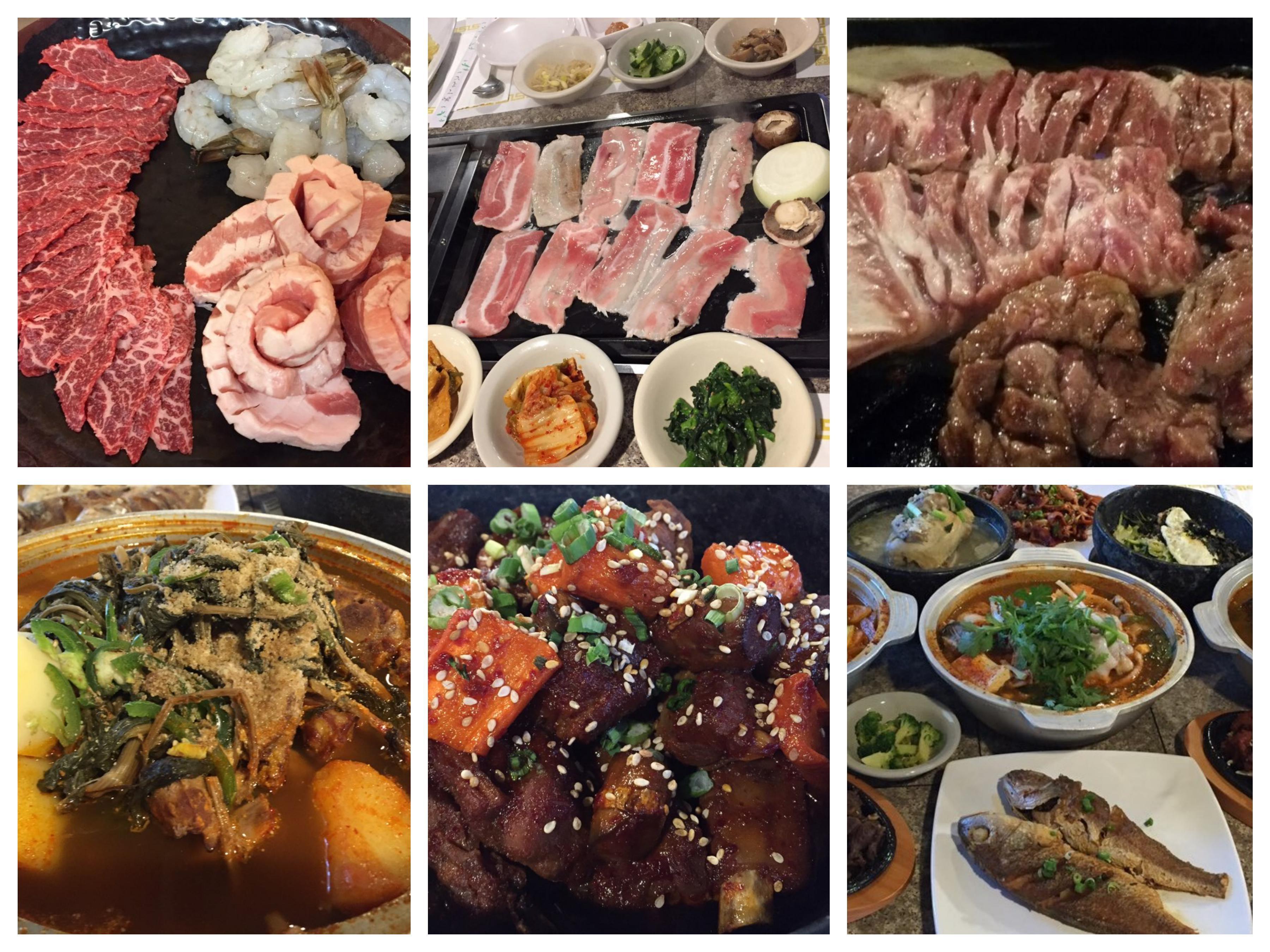 Photo at Korean BBQ House