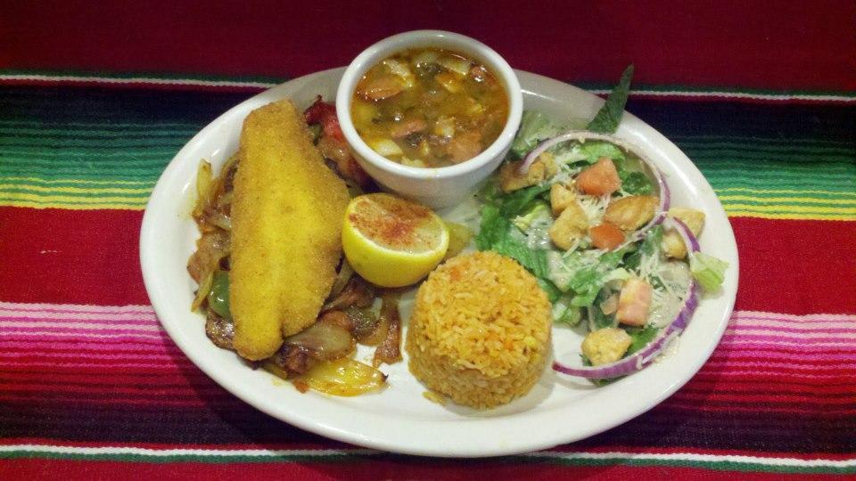 Photo at Mi Casa Mexican Restaurant