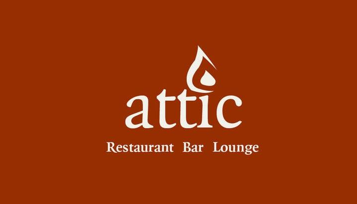 Attic at Attic