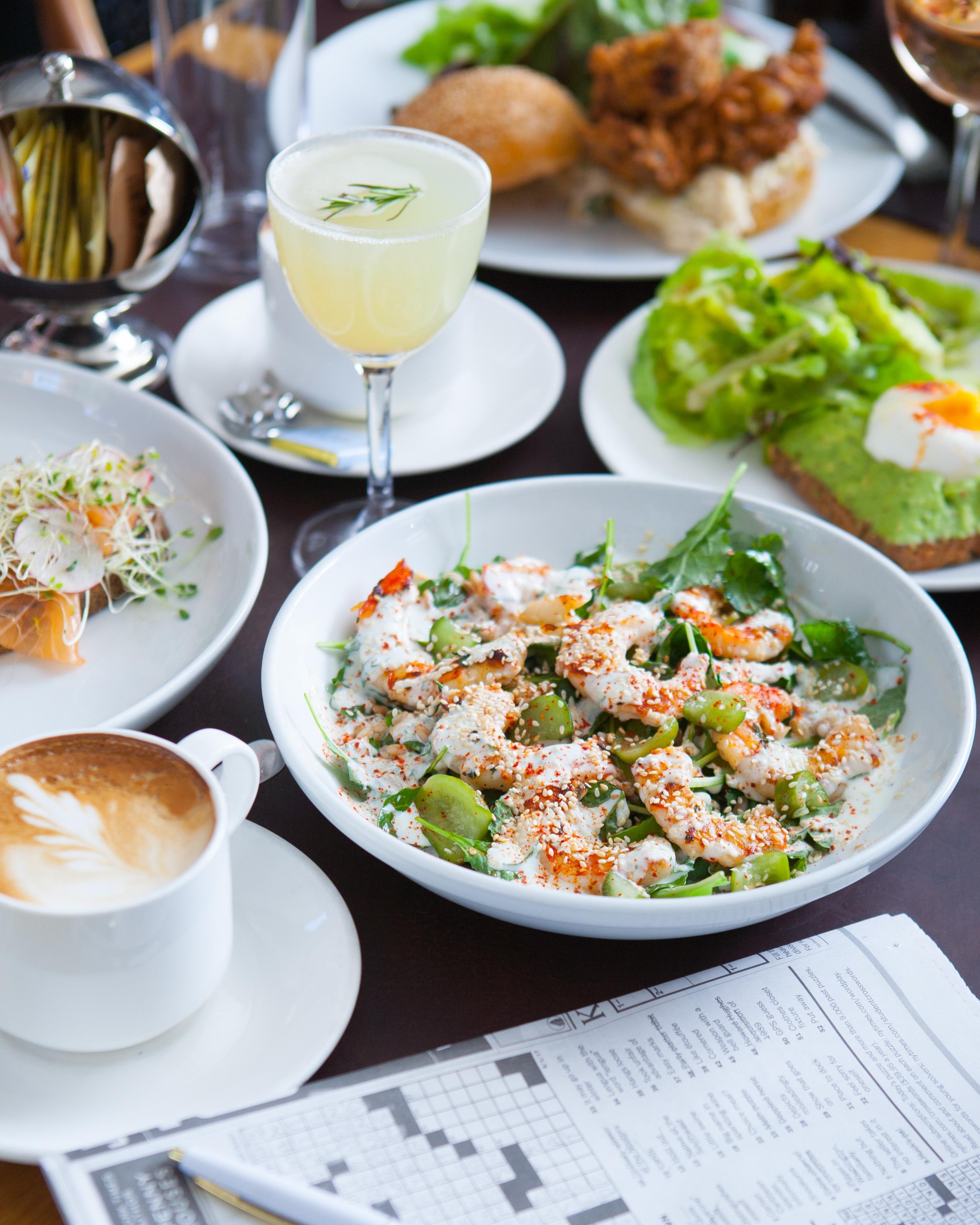 Photo at Cafe Cluny