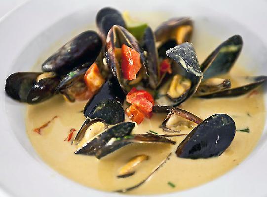 Photo at Pasta Freska Restaurant