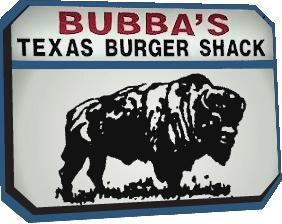 Photo at Bubba's Texas Burger Shack