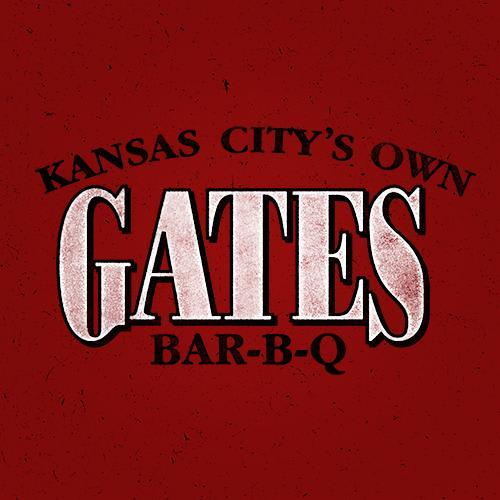Photo at Gates Bar-b-q