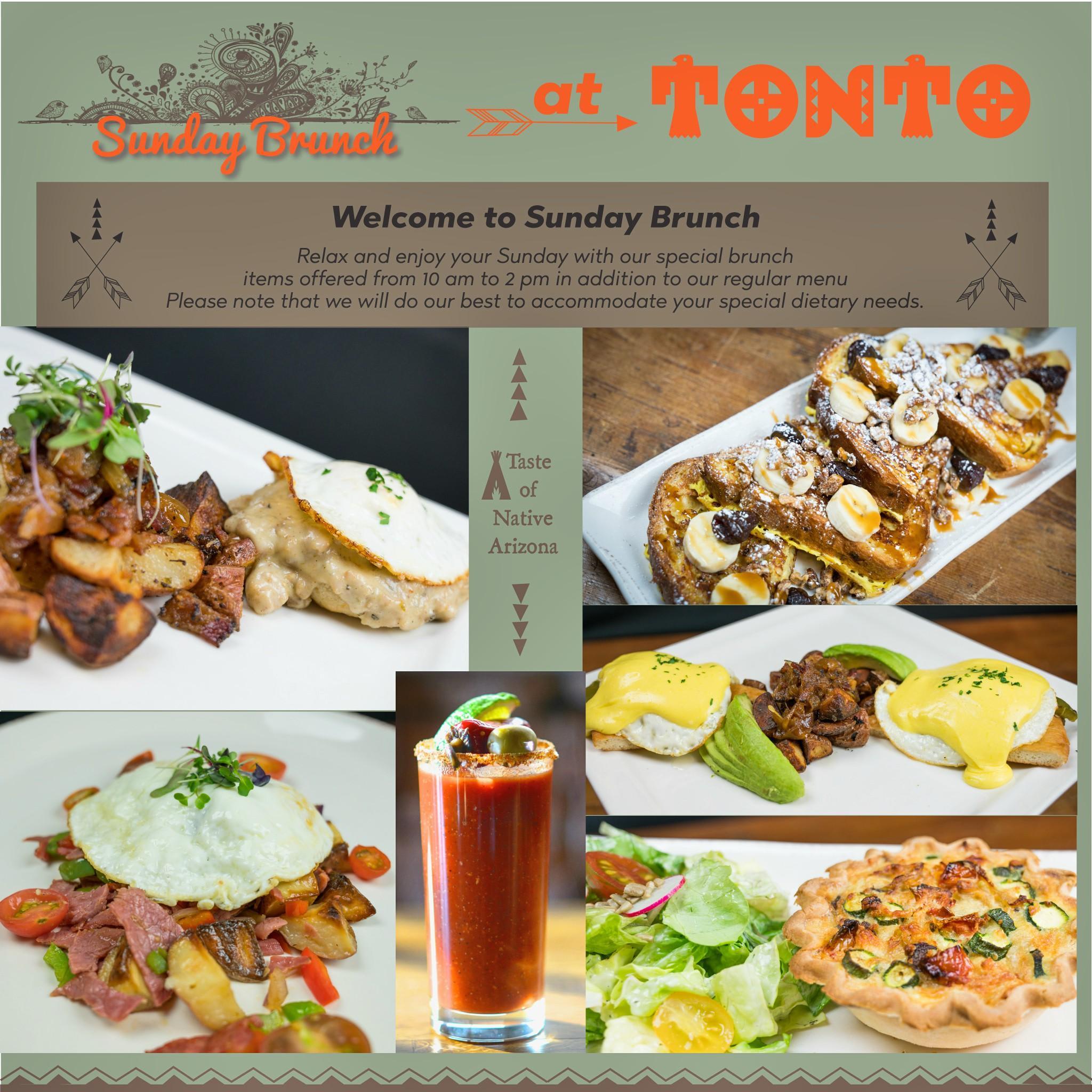 Photo at Tonto Bar & Grill