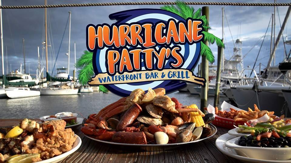 Hurricane Patty