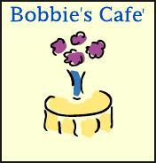 Photo at Bobbi's Coffee Shop