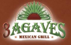 Photo at 3 Agaves Mexican Grill