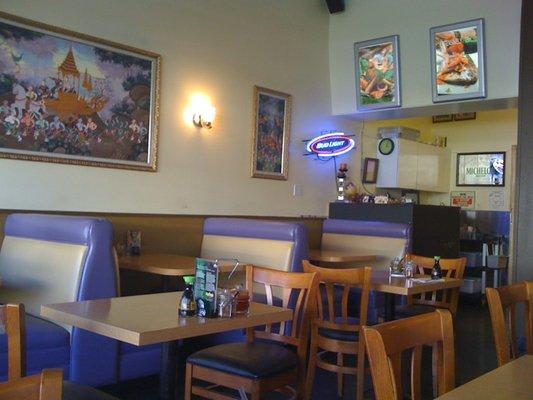 PhotoSPUS3 at Westwood Thai Cafe