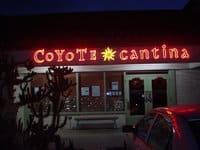 Cantina at Coyote Cantina