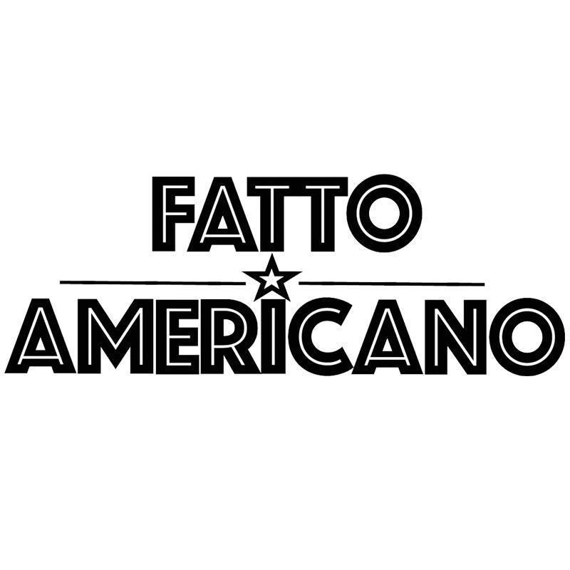 Photo at Fatto Americano