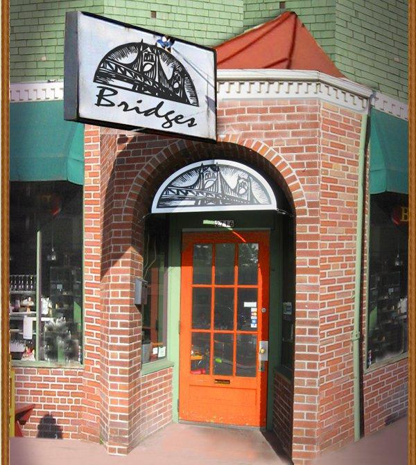 Photo at Bridges Soup and Sandwich