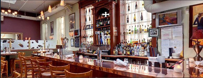Photo at Devlin's Bistro & Bar
