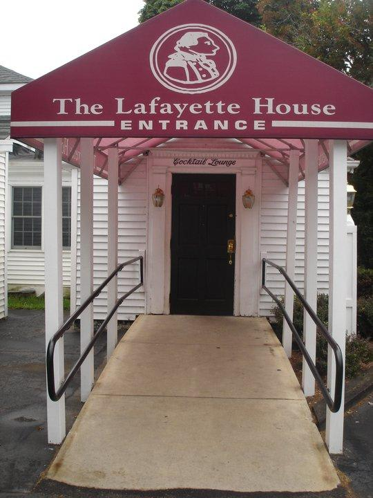 Photo at Lafayette House