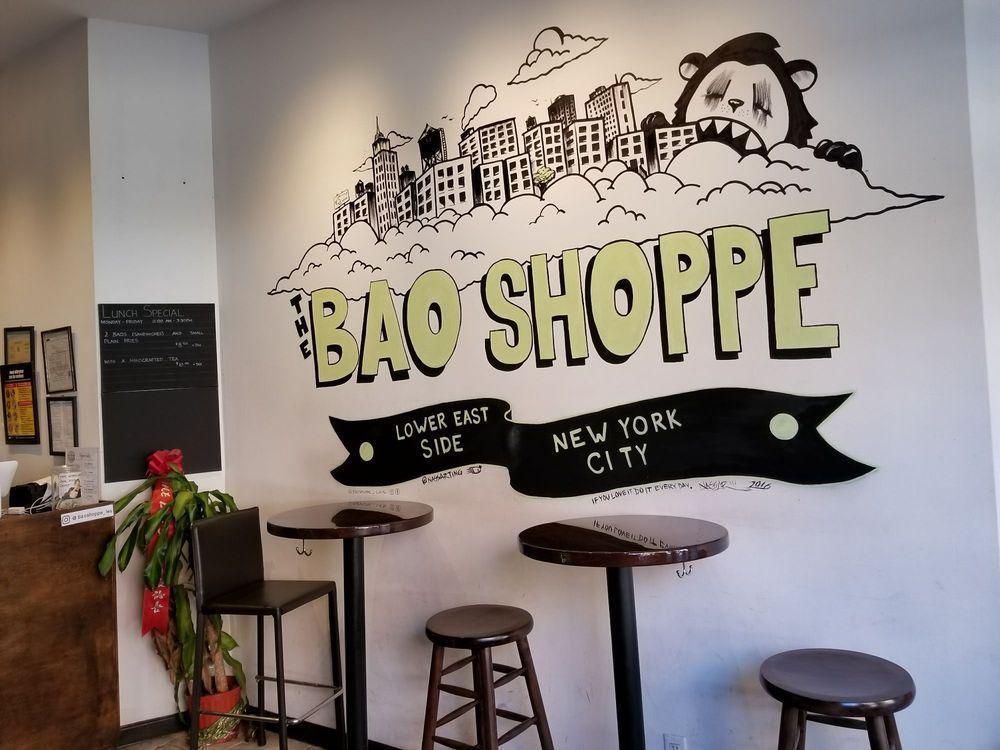Photo at The Bao Shoppe