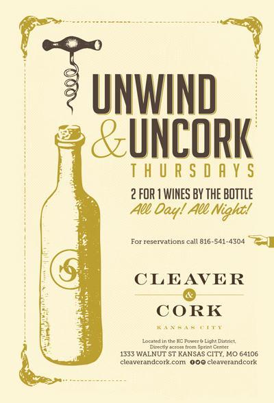 Photo at Cleaver & Cork