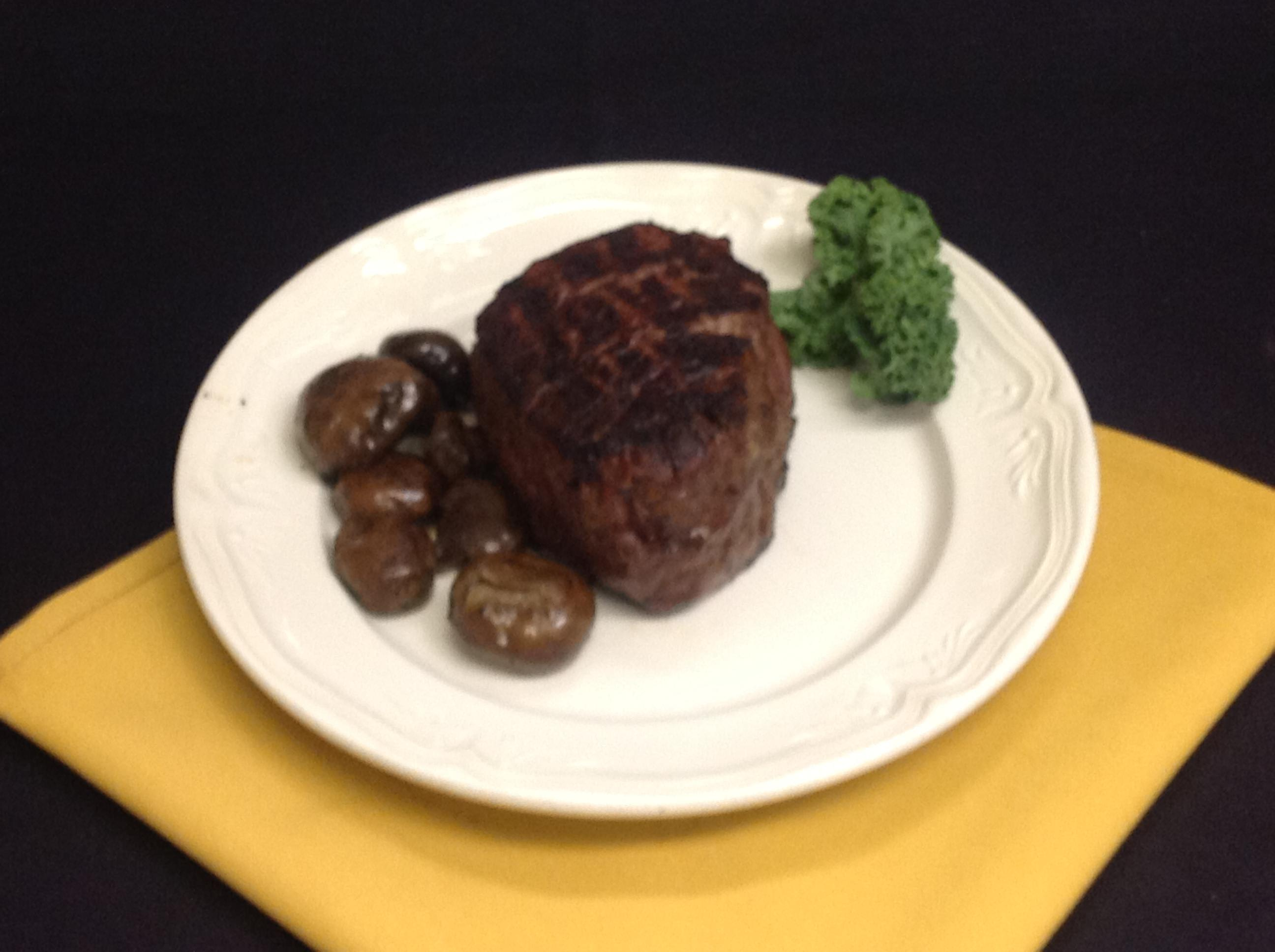 13oz Filet Mignon at Palmers Steakhouse