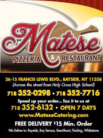 Photo at Matese Pizzeria