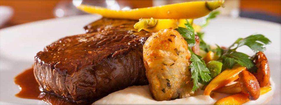 Photo at Landmark Steakhouse
