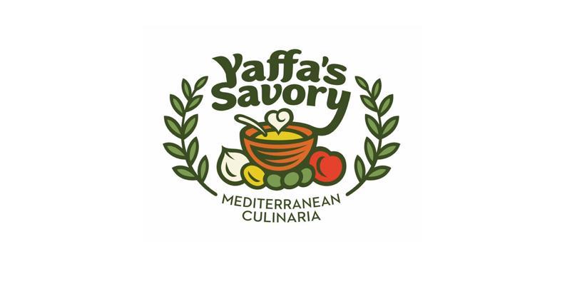 Photo at Yaffa's Savory
