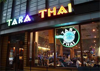 Photo at Tara Thai Restaurant