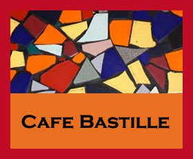 Photo at Cafe Bastille