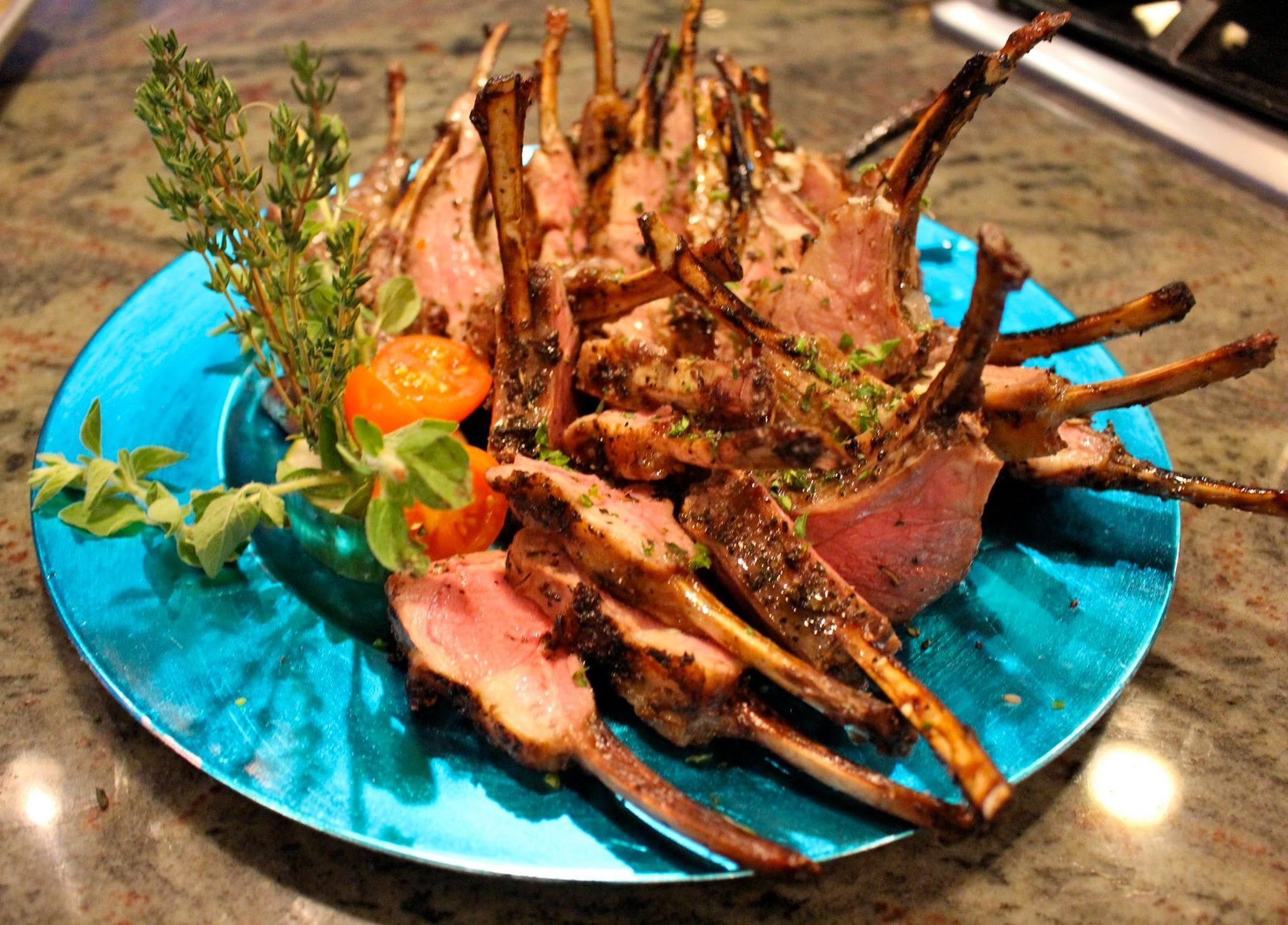 Photo at Hugh's Gourmet