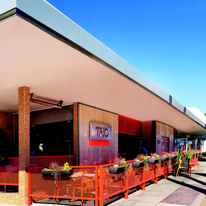 Photo at Trio Restaurant