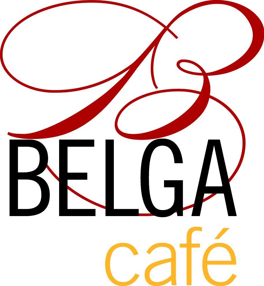 Photo at Belga Café