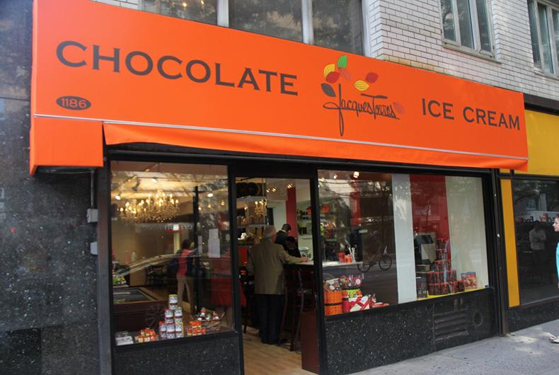 Photo at Jacques Torres Chocolate Haven