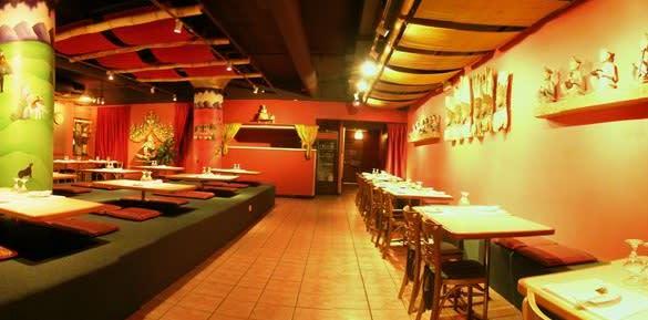 Photo at Dao Thai Restaurant