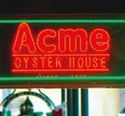 Photo at Acme Oyster House