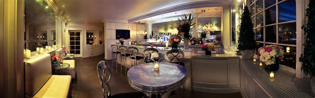 Bar at Il Cielo