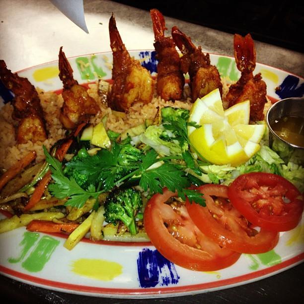 Photo at Pancho's Restaurant