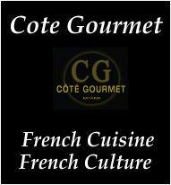 front at Cote Gourmet