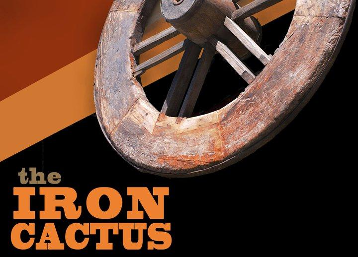 Photo at The Iron Cactus
