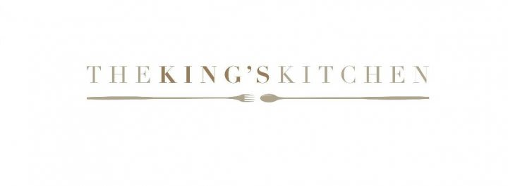 kind skitchen at The King's Kitchen