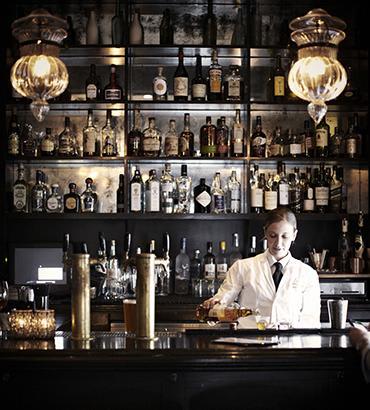 Photo at Wayfare Tavern