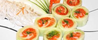 Photo at Peter's Sushi Thai