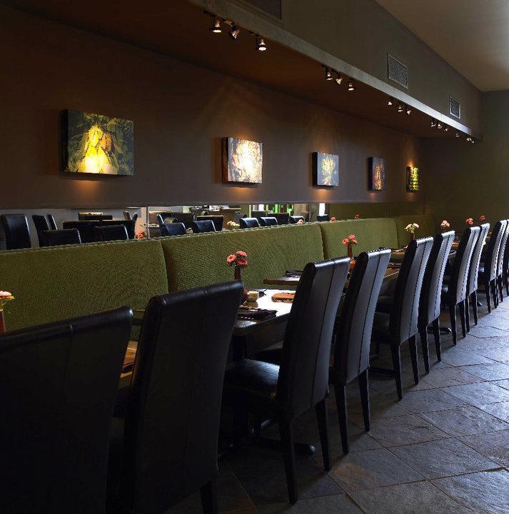 Photo at Shinsei Restaurant