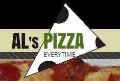 Photo at Al's Pizza