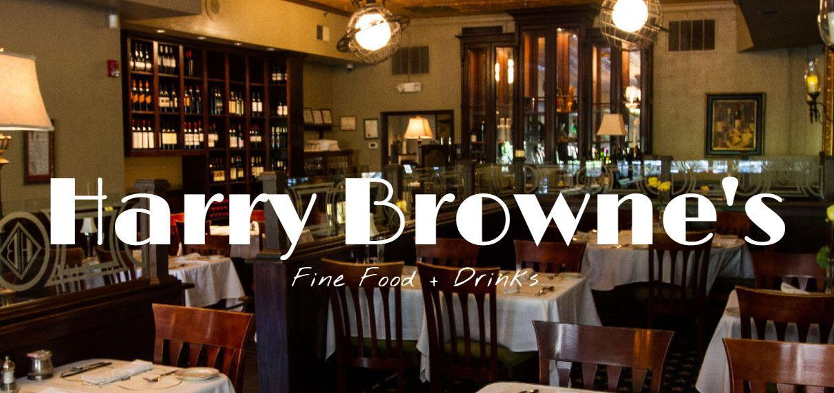 Photo at Harry Browne's Restaurant