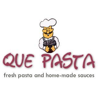 Photo at Que Pasta