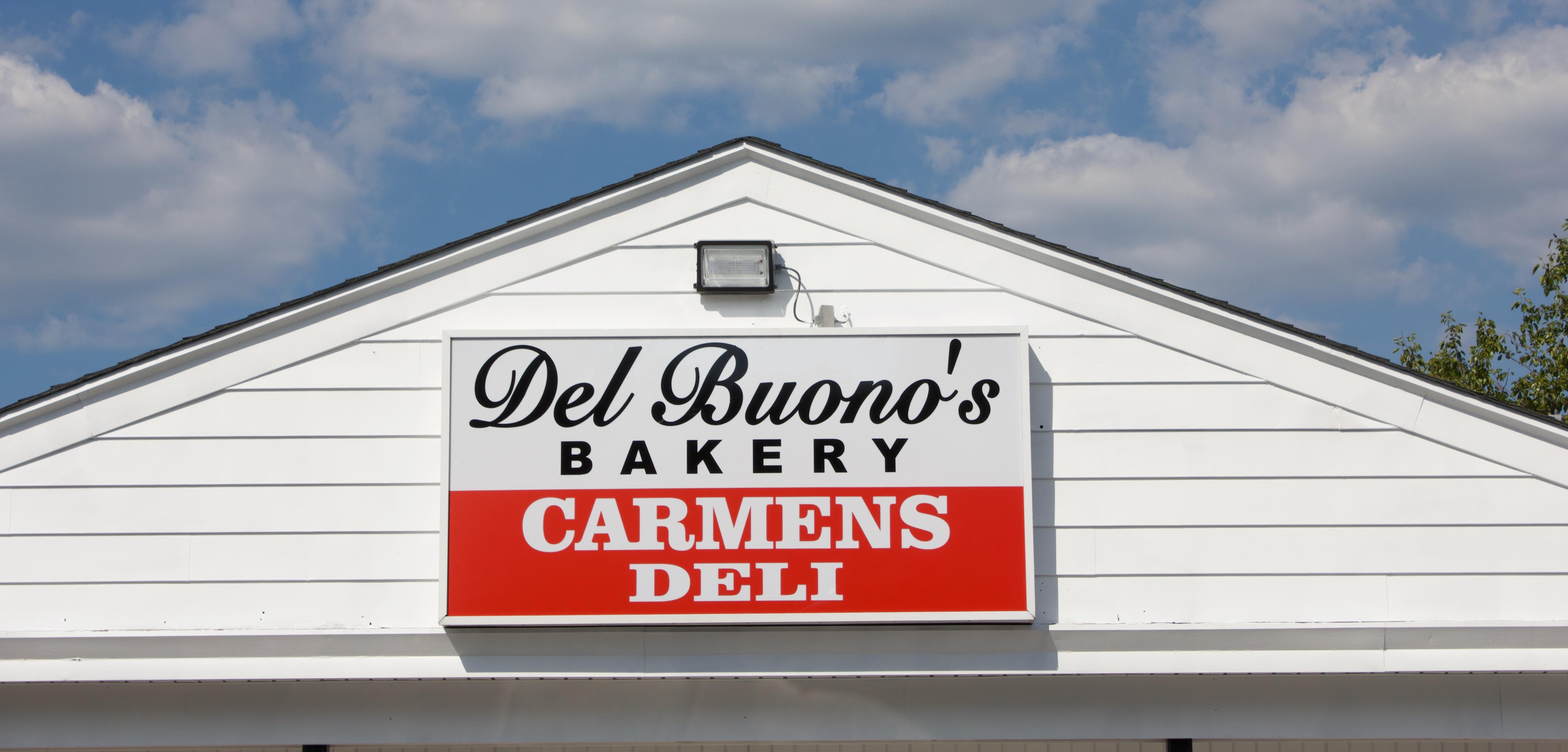 Photo at Carmen's Deli