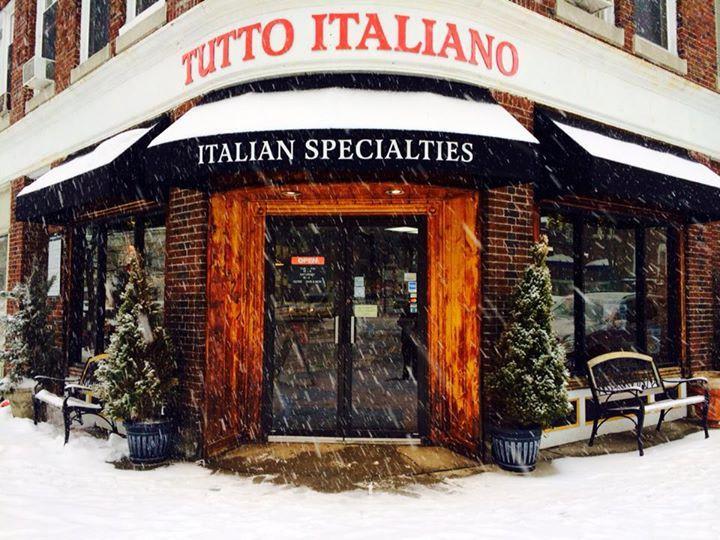 Photo at Tutto Italiano