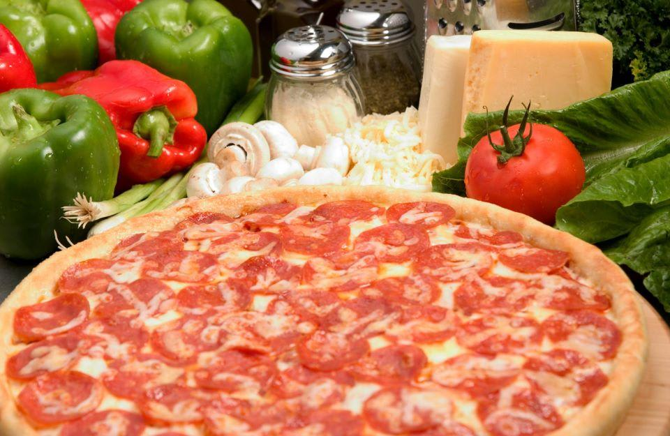 Photo at Sarpino's Pizzeria