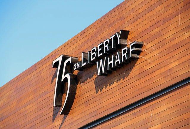 75 on Liberty Wharf