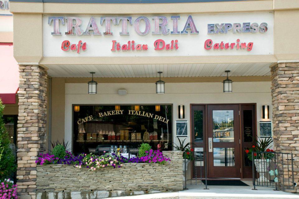 PhotoSPScD at Trattoria Romana Bar and Grill