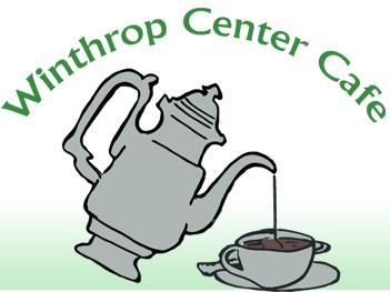 Winthrop Center Cafe